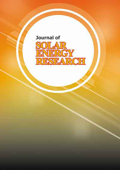 Journal of Solar Energy Research -JSER